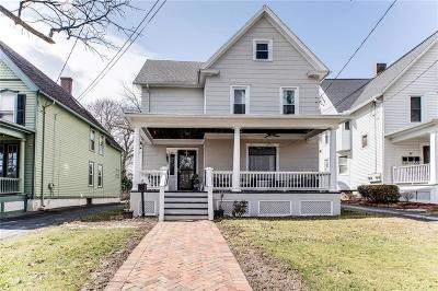 Single Family Home For Sale: 62 N Main Street