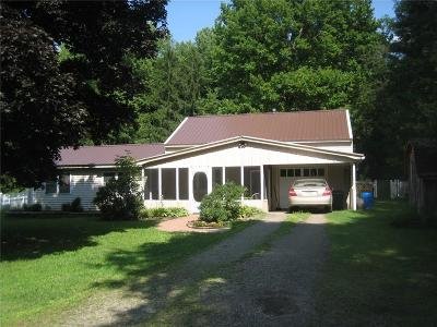 Lakewood Single Family Home For Sale: 2226 Big Tree Road