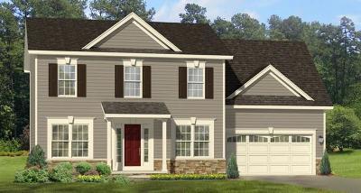 Single Family Home For Sale: 7084 Tupelo Trail