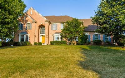 Pittsford Single Family Home For Sale: 9 Northstone Rise