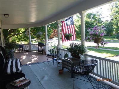 Single Family Home For Sale: 61 E Main Street