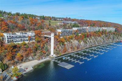 Single Family Home For Sale: 28 Cliffside Drive #28