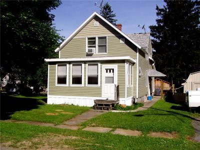 Single Family Home Active Under Contract: 7 Newton Street