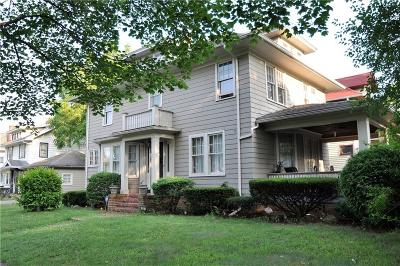 Rochester Single Family Home For Sale: 336 Woodbine Avenue