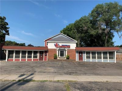 Monroe County Commercial For Sale: 2069-2075 Dewey Avenue