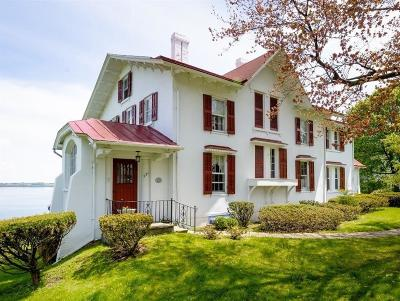 Geneva-City NY Single Family Home For Sale: $850,000