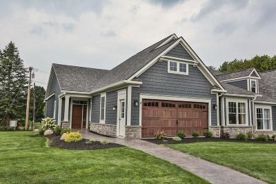 Pittsford Single Family Home For Sale: 36 Greenpoint Trail