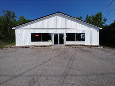 Seneca Falls NY Commercial Lease For Lease: $299,900