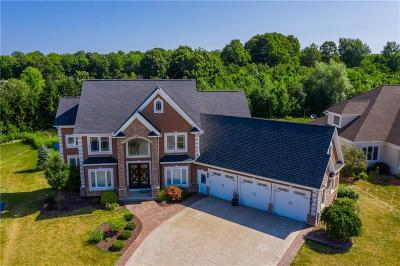 Monroe County Single Family Home For Sale: 44 Watersong Trail