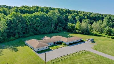 Commercial For Sale: 630 Curran Road