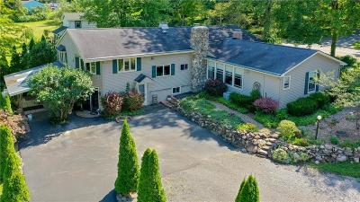 Walworth Single Family Home For Sale: 4064 Hall Center Road