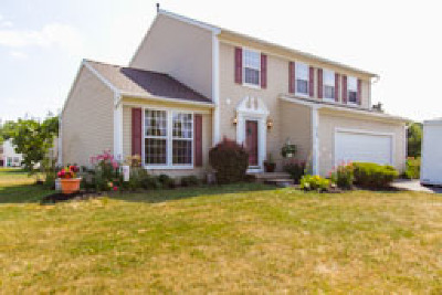 Walworth Single Family Home For Sale: 276 Ponds Way