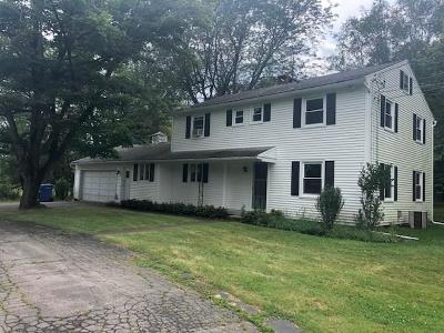 Rental For Rent: 629 W Bloomfield Road