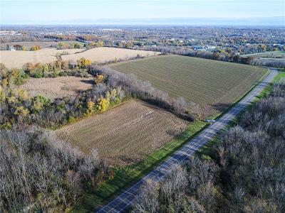 Residential Lots & Land For Sale: 02 Parrish Street Extension