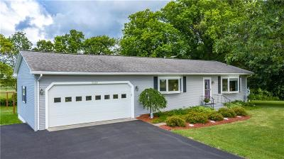 Single Family Home Active Under Contract: 5526 Yerkes Road
