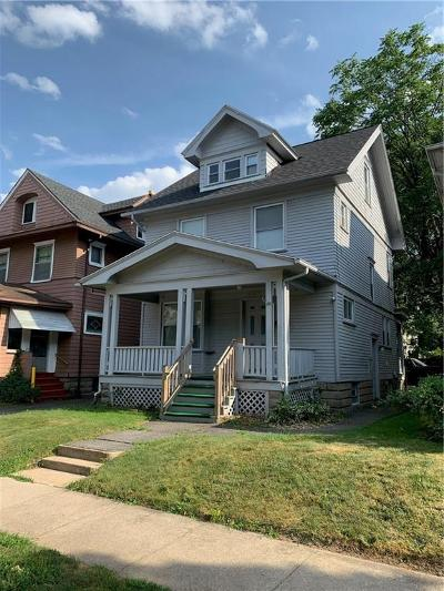 Rochester Single Family Home For Sale: 191 Clay Ave