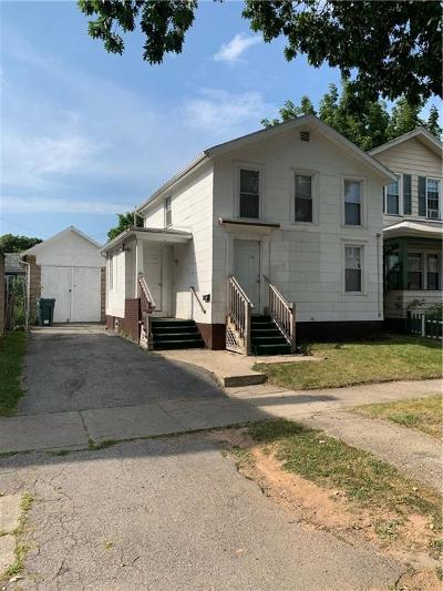 Rochester Single Family Home For Sale: 26 Costar St