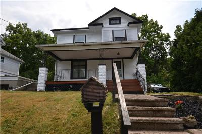 Monroe County Single Family Home For Sale: 153 West Avenue