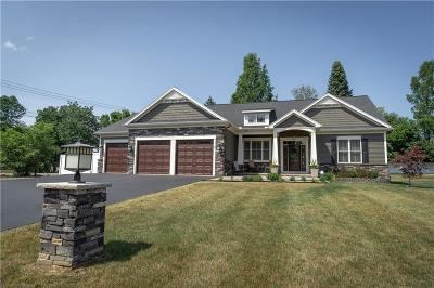 Monroe County Single Family Home For Sale: 1 Montgomery Glen Drive