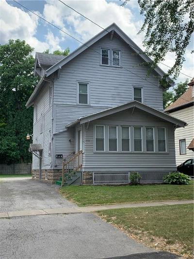 Monroe County Single Family Home For Sale: 477 Glenwood Ave