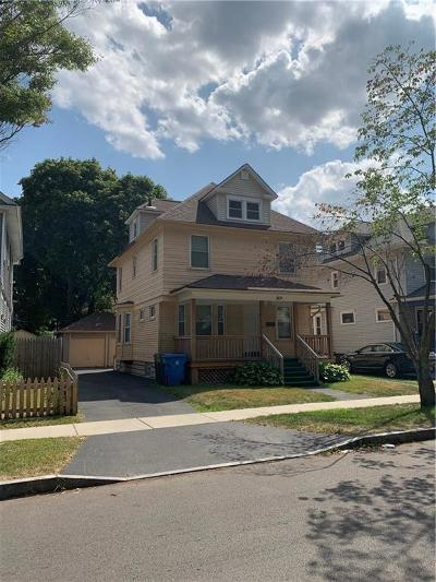 Rochester Single Family Home For Sale: 269 Melville St