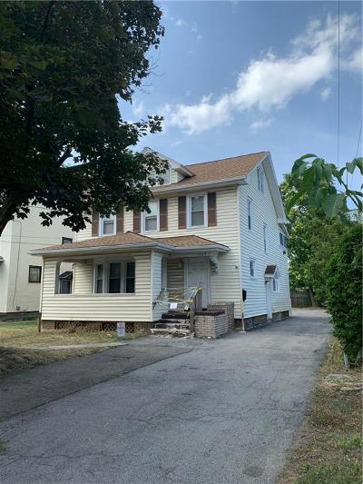 Rochester Single Family Home For Sale: 1364 Norton St