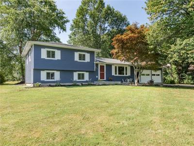Wayne County Single Family Home For Sale: 422 Ontario Drive