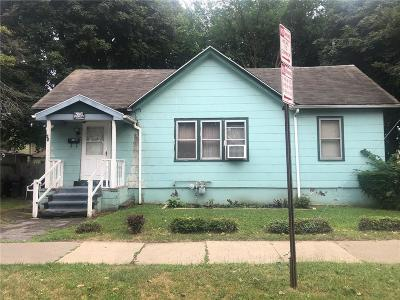 Rochester Single Family Home For Sale: 45 Costar Street