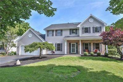 Monroe County Single Family Home For Sale: 4 Waterbury Lane