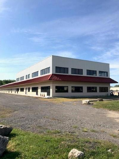 Monroe County Commercial For Sale: 50 Airpark Drive