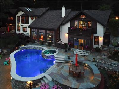 Reading NY Single Family Home For Sale: $1,999,900