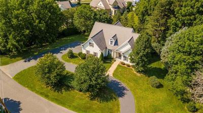 Pittsford Single Family Home For Sale: 20 Jordan Road