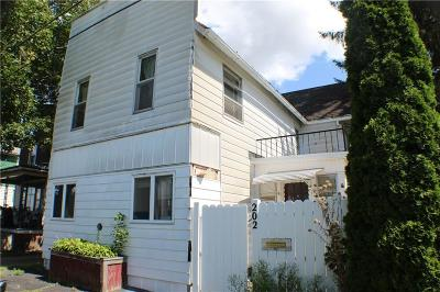 Multi Family Home For Sale: 1314 Walnut Street