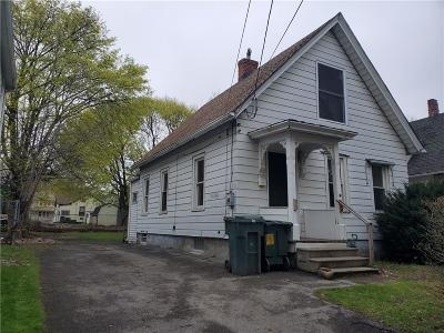 Rochester Single Family Home For Sale: 153 5th Street
