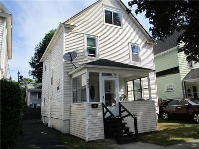 Rochester Single Family Home For Sale: 242 Durnan Street