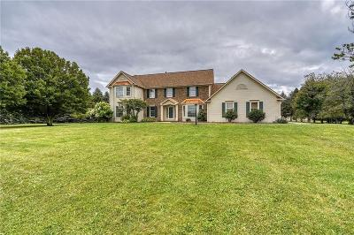 Monroe County Single Family Home For Sale: 1085 State Road