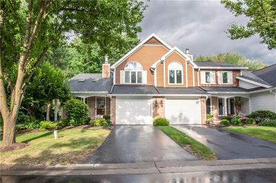 Monroe County Single Family Home Active Under Contract: 34 Eaglesfield Way