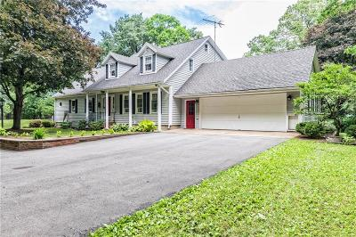Naples Single Family Home For Sale: 6475 State Route 21