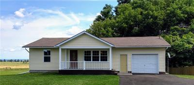 Single Family Home For Sale: 1119 Route 14a
