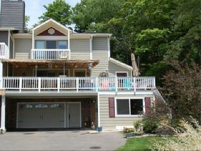 Bemus Point NY Condo/Townhouse For Sale: $495,000