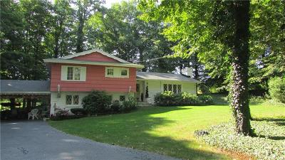Phelps Single Family Home For Sale: 39 Orchard Park