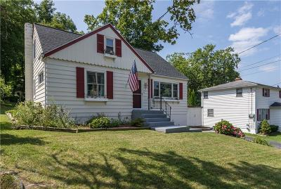 Monroe County Single Family Home For Sale: 22 Orchard Street