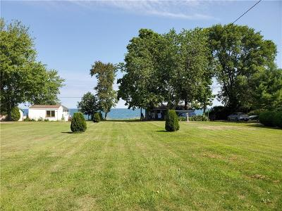 Orleans County Residential Lots & Land For Sale: 11140 Peters Lane #15