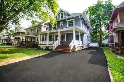 Monroe County Single Family Home For Sale: 48 Rugby Avenue
