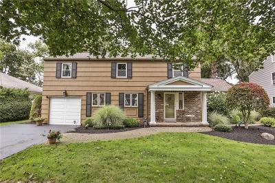 Monroe County Single Family Home For Sale: 134 Penarrow Road