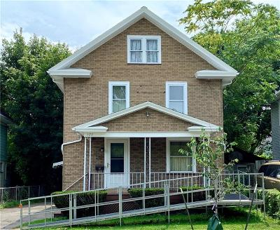 Rochester Single Family Home For Sale: 127 Gothic Street