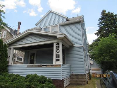 Rochester Single Family Home For Sale: 146 Wetmore Park