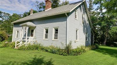 Single Family Home For Sale: 2213 Sherwood Road