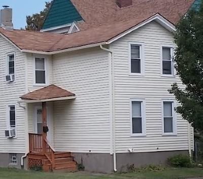 Rochester Single Family Home For Sale: 154 Adams Street