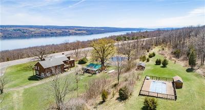 Starkey NY Single Family Home For Sale: $524,900